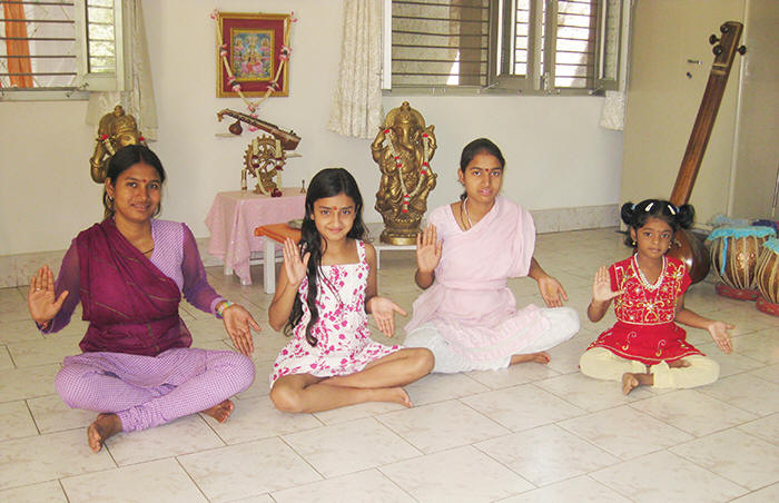 Vidya Prabodhini: January 2013